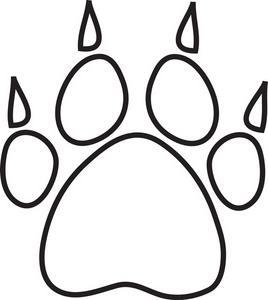 Coloriage chien à imprimer