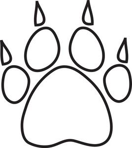 Coloriage chien imprimer